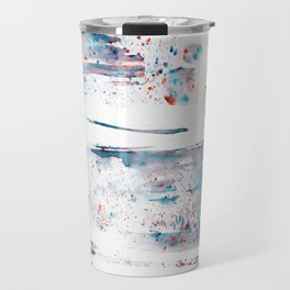 Threadbare Travel Mug