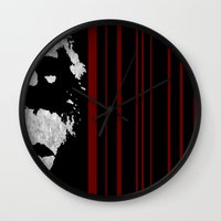 marx Wall Clocks featuring Marx by Barnyard Industrial