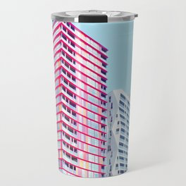 The blocks Travel Mug