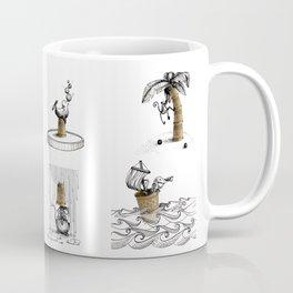 Thimbles Coffee Mug