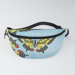 Flutter Away Fanny Pack