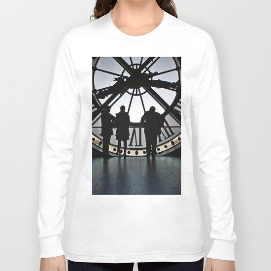 Orsay Horloge Long Sleeve T-shirt