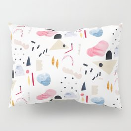 toy piano Pillow Sham