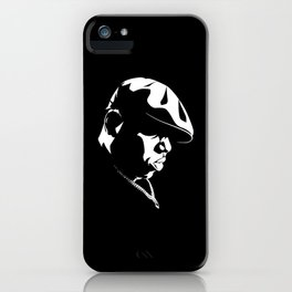 notorious iPhone Case