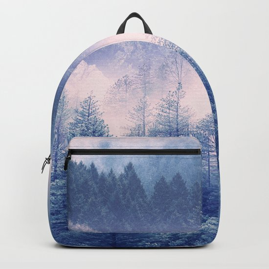 Pastel vibes 03 Backpack