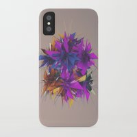low poly iPhone & iPod Cases featuring Low Poly by Schmeez