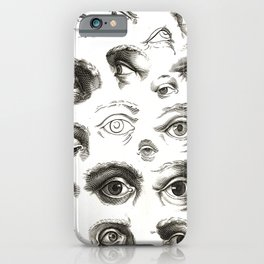 Ars pictoria iPhone Case