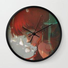 Le lac Wall Clock