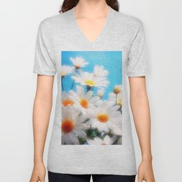 summer dream Unisex V-Neck