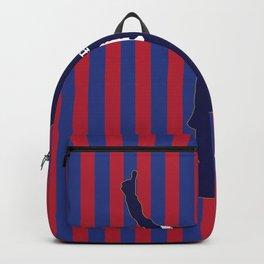MesBar Backpack