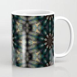 The Dance Of The Dragonfly. Coffee Mug