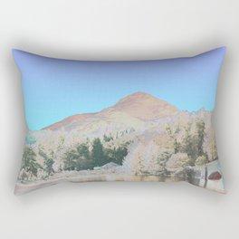 Chromascape 38 (Highlands, Scotland) Rectangular Pillow
