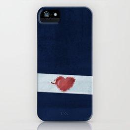 Red Valentine iPhone Case