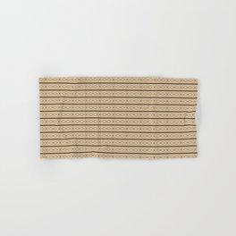 Designer Fashion Bags Abstract Hand & Bath Towel