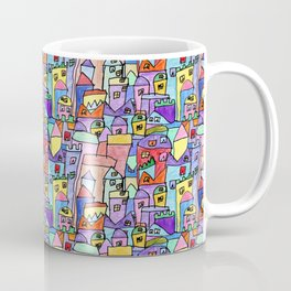 Mona's Town Coffee Mug
