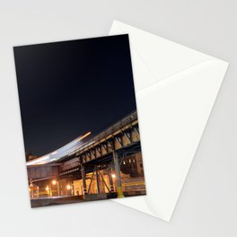 Brooklyn Bound J Stationery Cards