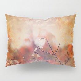 Fire Horizon Pillow Sham