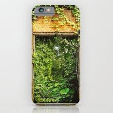 Nature Reclaims iPhone 6s Slim Case