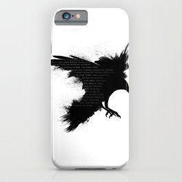 I Welcome The Valkyries iPhone Case