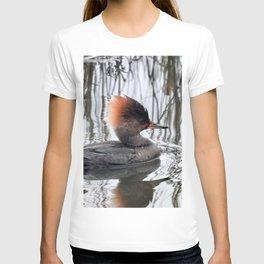 A Touch of Auburn T-shirt