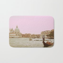 Venice in a Dream Bath Mat