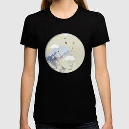clarity T-shirt