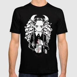 Devil Merlina T-shirt