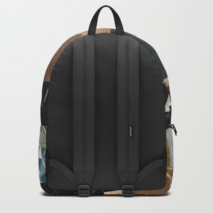 1000 Rondelles Backpack