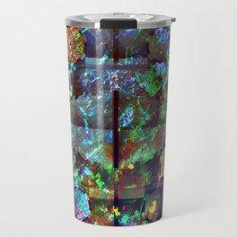 Holografika Travel Mug