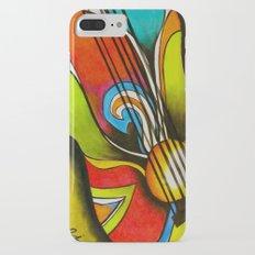 Untitled (Guitar)  iPhone 7 Plus Slim Case