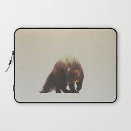 Veluwe V2: Pine Marten Laptop Sleeve