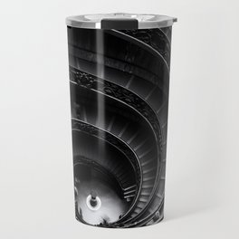 Spiral Staircase Travel Mug