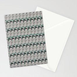 Moai Ester Island Stationery Cards
