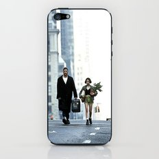 LEON, THE PROFESSIONAL iPhone & iPod Skin