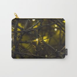 Intricate (a) Carry-All Pouch