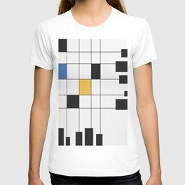 Simple Connections 6 T-shirt