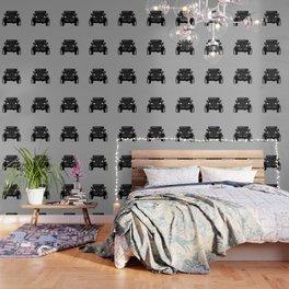 [JEEP] BLACK +GREY BG Wallpaper