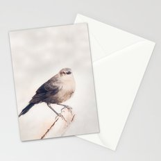 Little Capitola Bird Stationery Cards