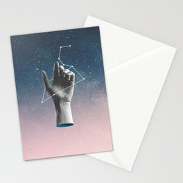 That's my sign Stationery Cards