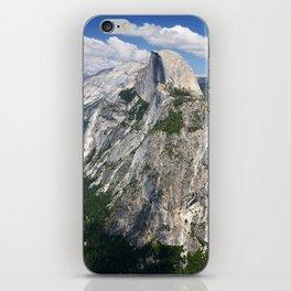 Half Dome and Yosemite Valley iPhone Skin