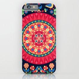 Wayuu Tapestry - III iPhone Case