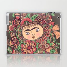 Chloris Laptop & iPad Skin