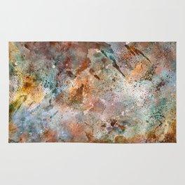 Acrylic Carina Nebula Rug