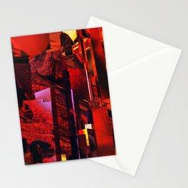 Q-City Six Stationery Cards