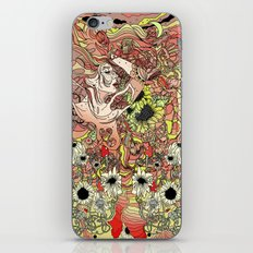 Comes in Three iPhone & iPod Skin