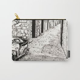 Italy Backroads Carry-All Pouch