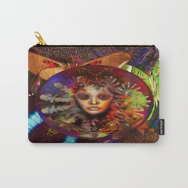 Global Change Carry-All Pouch