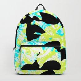 Subutai Backpack