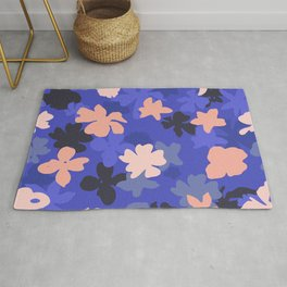 Cut Out Blossom VII Rug