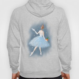 To the Ball Hoody